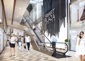 ЖК Smart Plaza Obolon (Смарт Плаза Оболонь)
