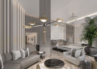 Linden Luxury Residences