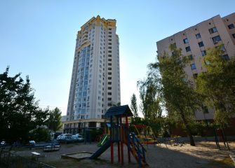 ЖК Obolon Tower (Оболонь Тауэр)